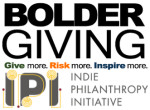 Philanthropy Re-Imagined