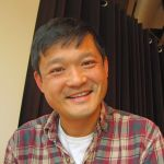 Douglas Tsoi