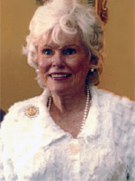 Doris Buffett